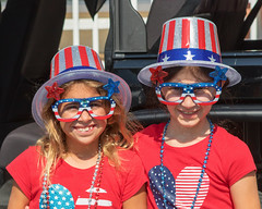 4th of July Parade 2018 Tierra Verde, FL