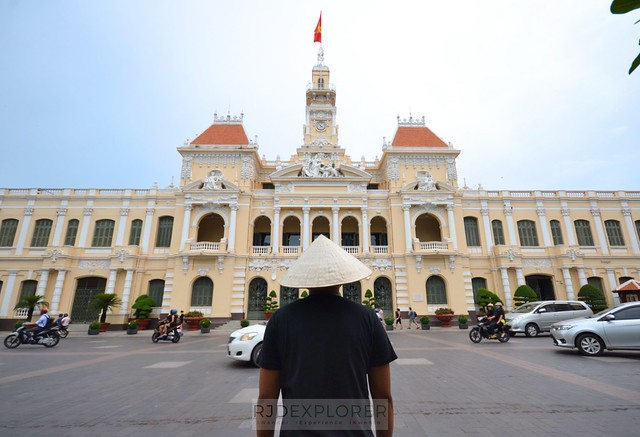 park hyatt saigon ho chi minh city hall
