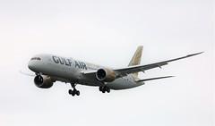 A9C-FB Boeing 787-9 39997/707 Gulf Air
