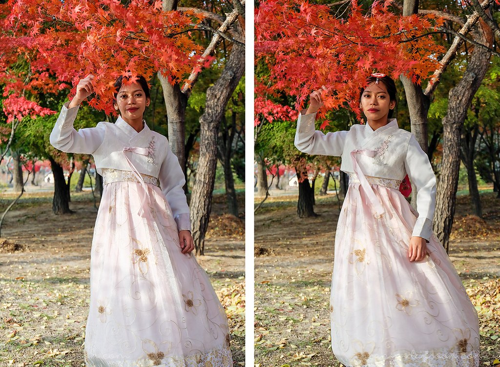 autumn_seoul_hanbok_korea