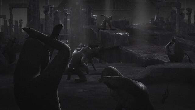 凶暴的西斯武士、從深淵歸來的復仇者!! 「達斯·魔」迪士尼正史版發展介紹