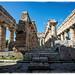 Paestum two by Valpopando