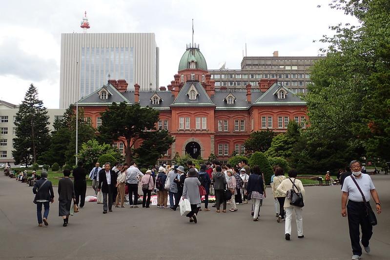 Sapporo