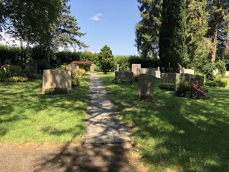 Solothurn Cemetery