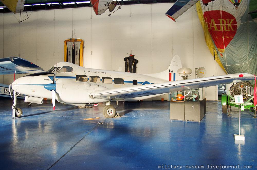 Luftfahrt- und Technikmuseum Merseburg-75