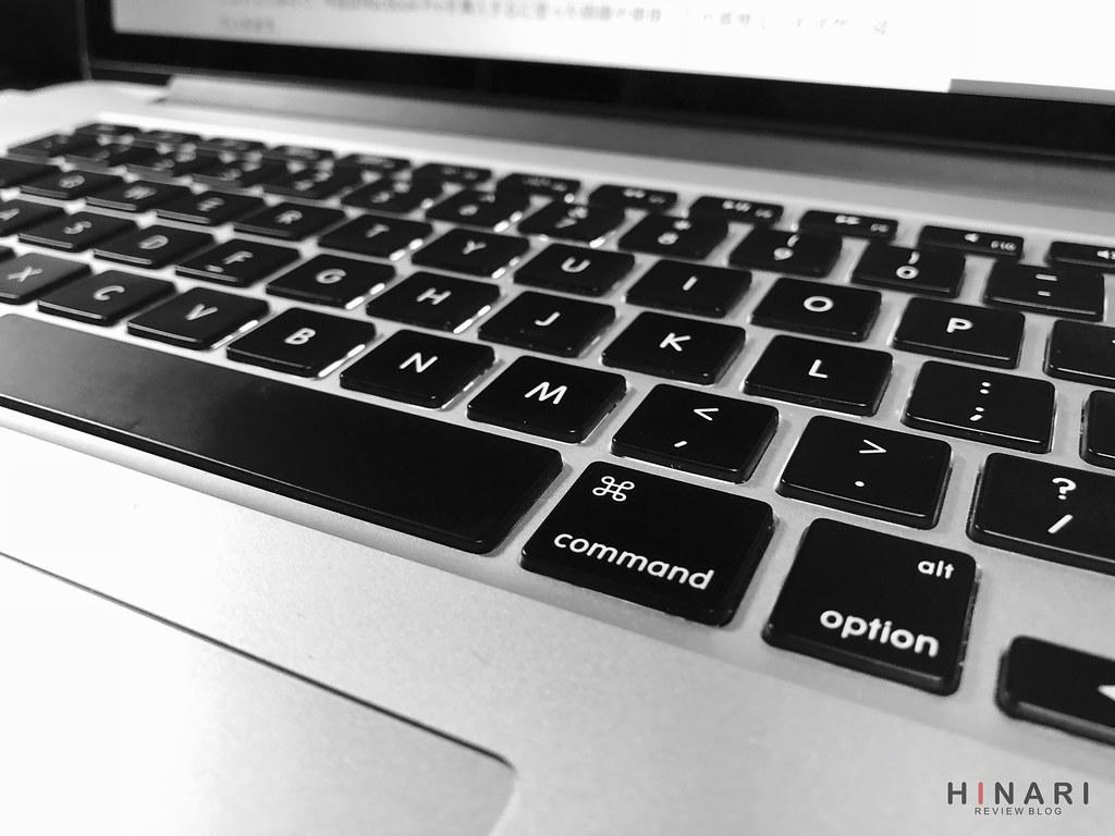Macbook Pro(Retina,15-inch,Mid 2014)を購入
