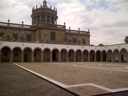 Guadalajara-Museum Cabañas-20180617-07212