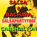 🔥Sizzling #Salsa #Lessons 8.30pm 💋#Beautiful #Bachata #Classes 7.30pm 🎉#Party til 11pm #London #Sutton #Carshalton #Croydon 📌#Thursdays @cafc_therobins⚽ with SalsaPartyTime.com 👉Come on down and join us for A Grea