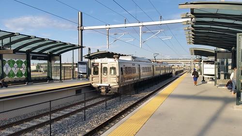 Denver A Train