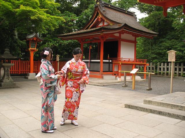 Fushimi Inari Taisha 16