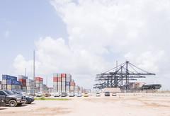 Port of Houston - Bayport Terminal 1807101127