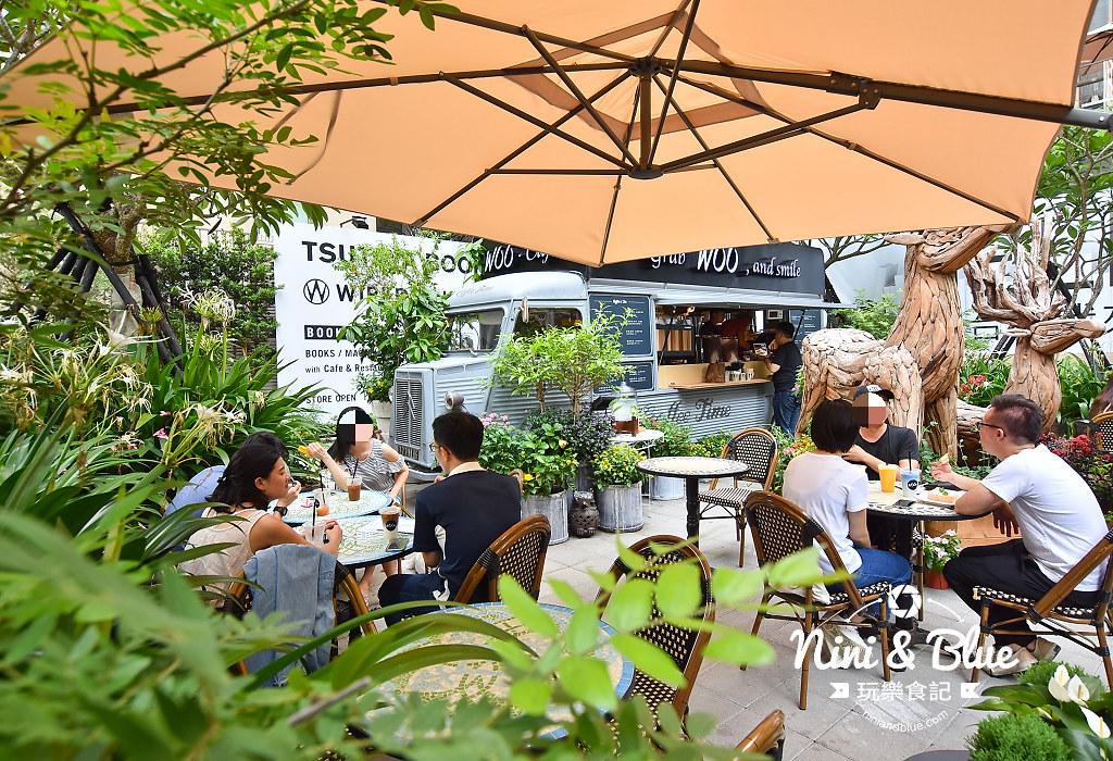 woo 泰式料理  台中 清邁 蔦屋 市政 餐廳 06