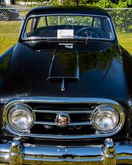 1954 Nash Healey 6354