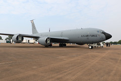 KC-135R 61-0321