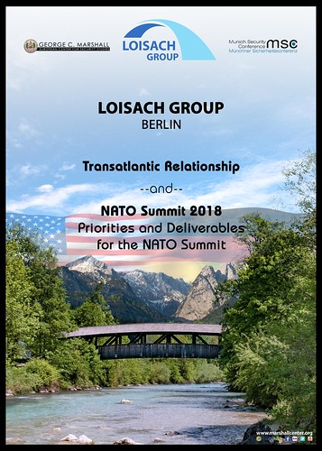 Loisach Group IV