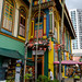 Singapore - China Town & Little India