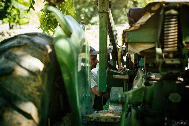 tractor repair