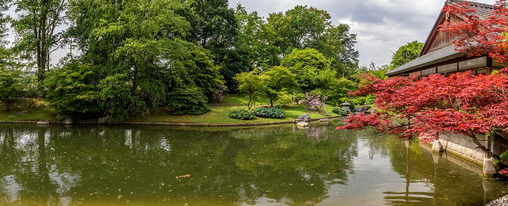 Jardin Japonais De Hasselt Patrice Gava Flickr