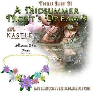 Midsummer Night's Dream Hunt