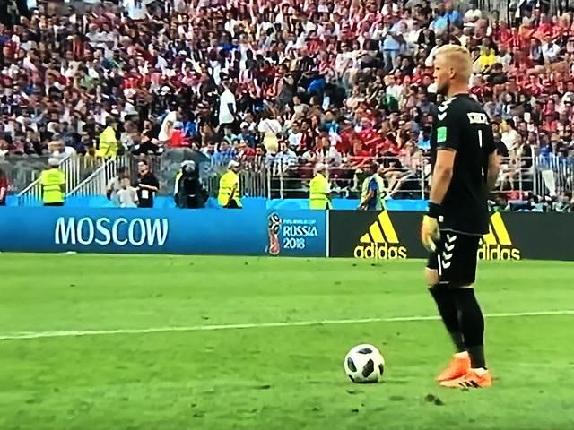 Denmark 0 - 0 France