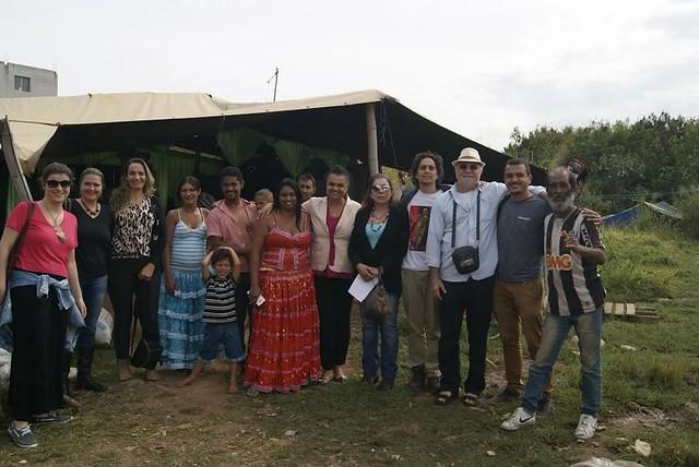 Comunidade Cigana de São Pedro