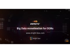 Remoto Big Data