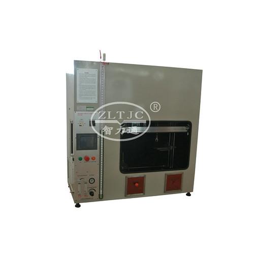 UL94 Flammability Test Apparatus ZLT