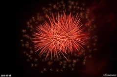 4th of July Bellevue Fireworks Celebrations