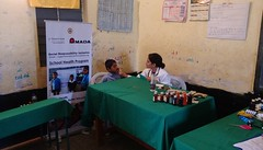 School Health CSR Project Karnataka
