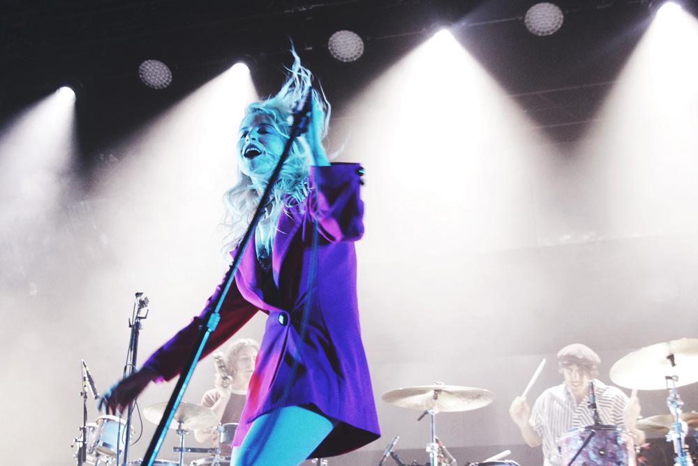 Paramore @ Barclays Center