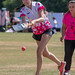 Roe Green Lancashire CC Foundation - Women's Softball 8th July 2018-5485