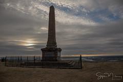War Memorial Frodsham