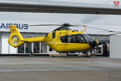 Eurocopter EC135 T3P3