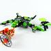 Berserker's Lightning - LEGO Nexo Knights 72003 Alternate MOC