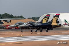 Turkish Air Force F-16Cs