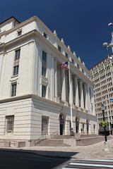 San Antonio US Post Office and Courthouse