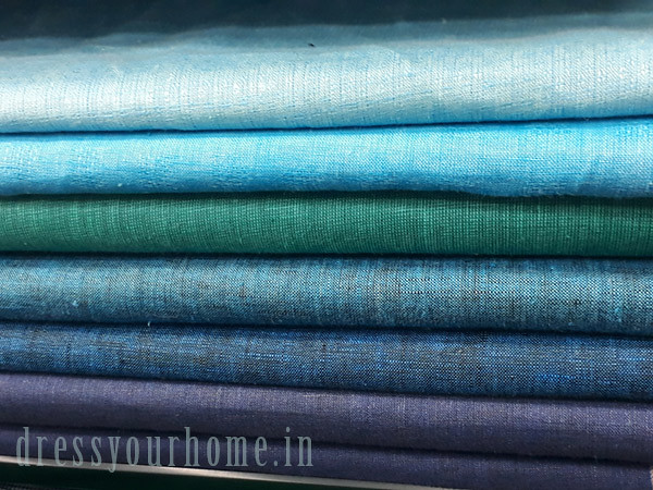 Where to buy pure linen in Mumbai