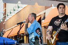 2018 Silver Spring Blues Festival  (1215) Blues Warriors