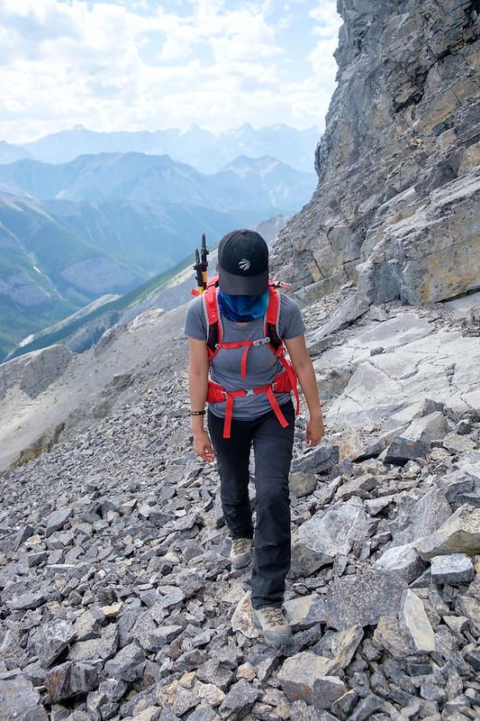 Scrambles - Tiara Peak-16