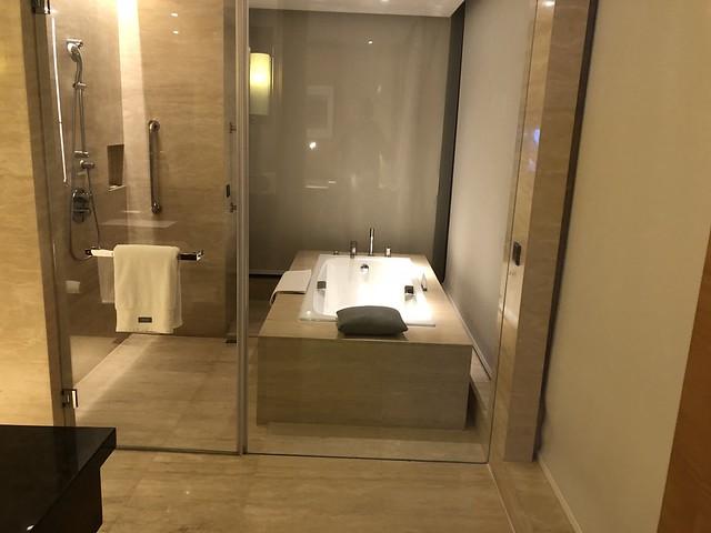 Renewal Room - Westin Jakarta
