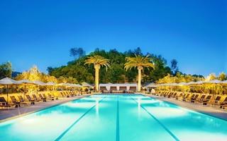 swimming pool water treatment equipment