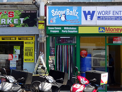 Picture of Snow Ballz (CLOSED), 208 London Road