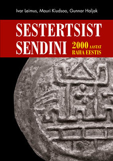 SESTERTSIST SENDINI book cover