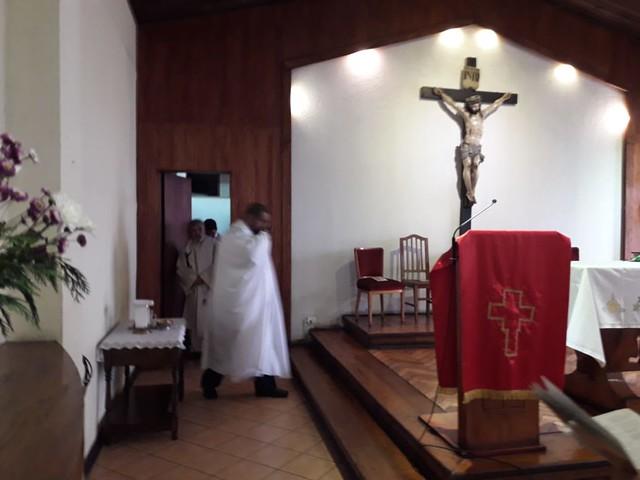 50 Años Sacerdocio Celestino Aos