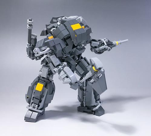 LEGO Robot Mk15-TypeD-08