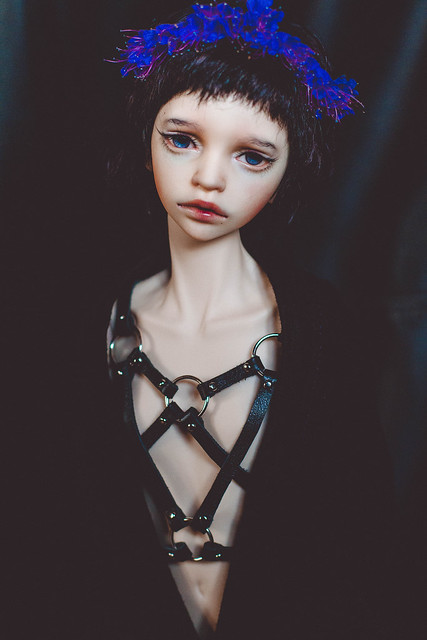 underworld princess