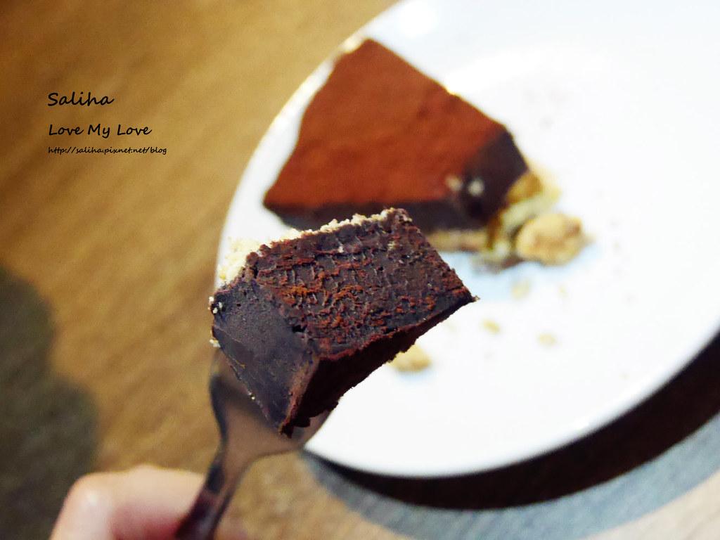 台北松山南京三民站下午茶餐廳Muse Cafe繆思咖啡館 (3)