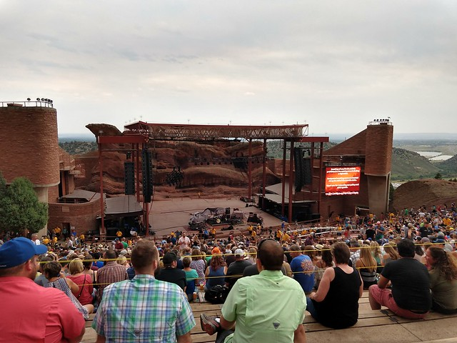 062918 The Avett Brothers at Red Rocks Opener David Crosby (291)