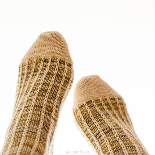 Solid Stitch Lines by La Maison de Saba