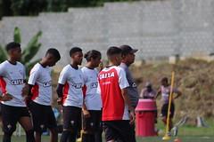 SUB20 - Treino 04/07/2018 - Fotos: Mauricia da Matta / EC Vitória